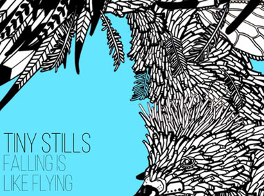 Tiny Stills | Falling is Like Flying