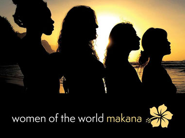 Women of the World | Makana