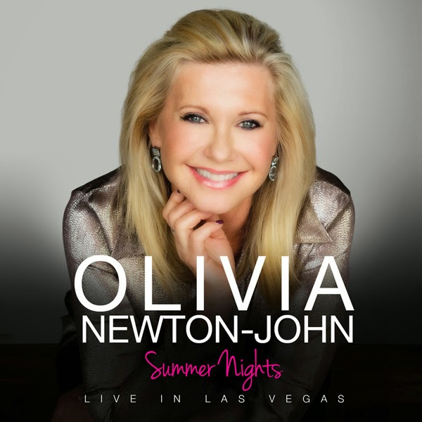 Olivia Newton-John | Summer Nights, Live at Las Vegas | Bakery Mastering
