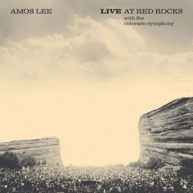 Amos Lee | Live at Red Rocks with the Colorado Symphony