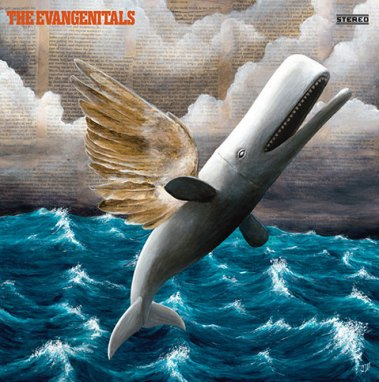 The Evangenitals | Moby Dick; or, The Album
