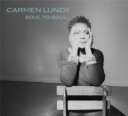 Carmen Lundy | Soul to Soul