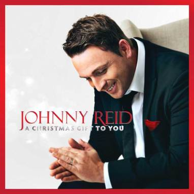Johnny Reid | A Christmas Gift to You