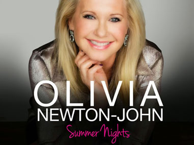 Olivia Newton-John | Summer Nights, Live at Las Vegas