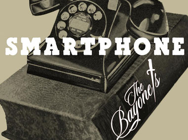 The Bayonets | Smartphone