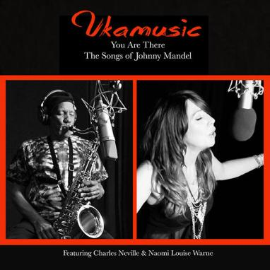 Ukamusic | You Are There (You Are There, The Songs of Johnny Mandel)