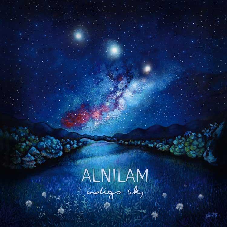 Alnilam | Indigo Sky | Bakery Mastering