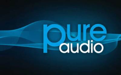 Pure Audio Blu-ray