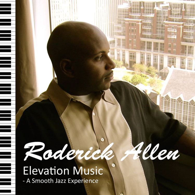 Roderick Allen | Elevation Music | Bakery Mastering