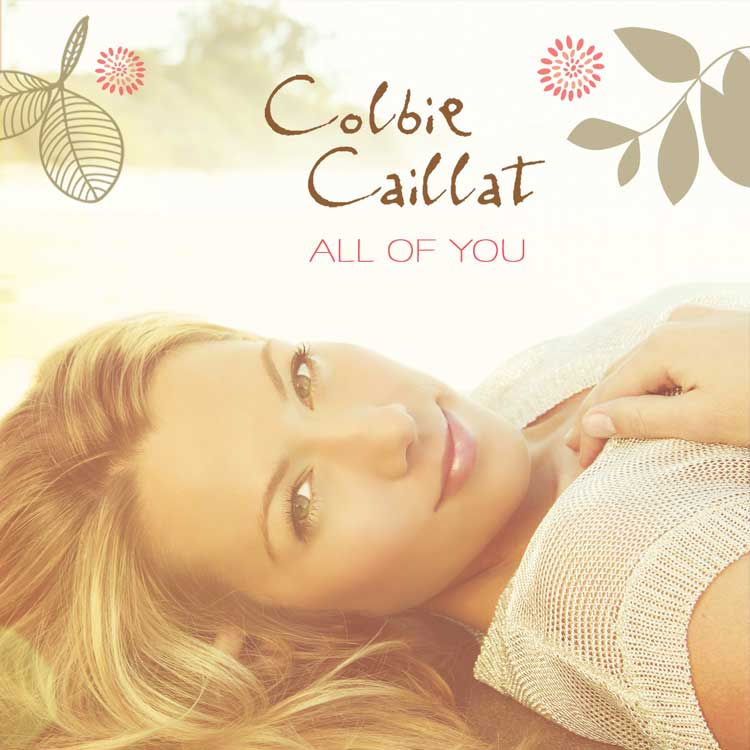 Colbie Caillat | All of You | Bakery Mastering