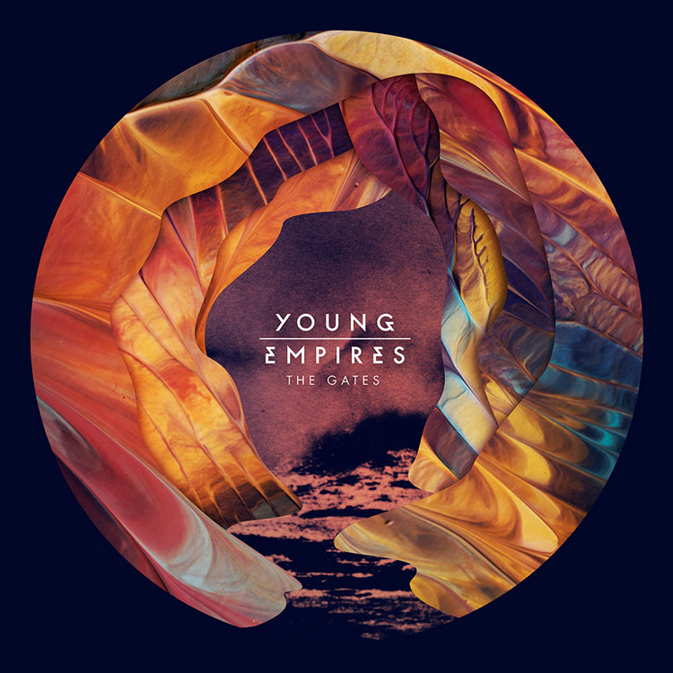 Young Empires | The Gates | Bakery Mastering