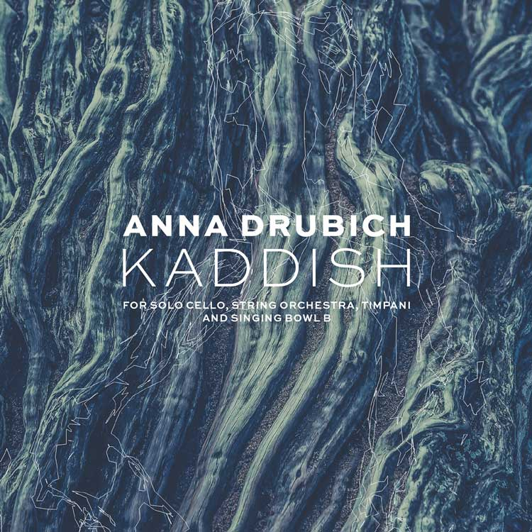 Anna Drubich | Kaddish | Bakery Mastering