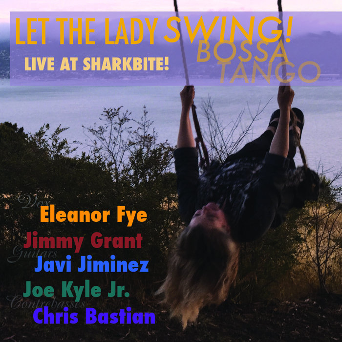 Eleanor Fye | Let the Lady Swing! | Bakery Mastering