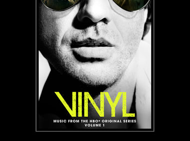Vinyl | Music from the HBO Original Series, Vol. 1
