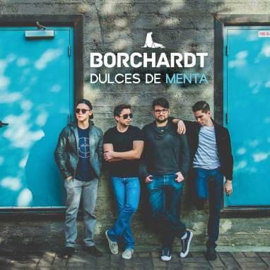Borchardt | Dulces de Menta