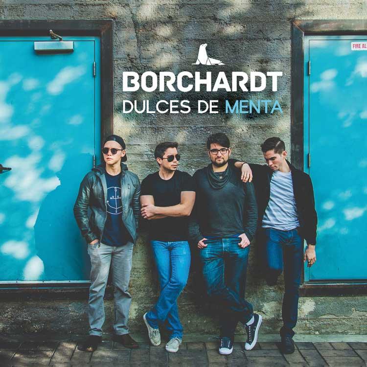 Borchardt | Dulces de Menta | The Bakery