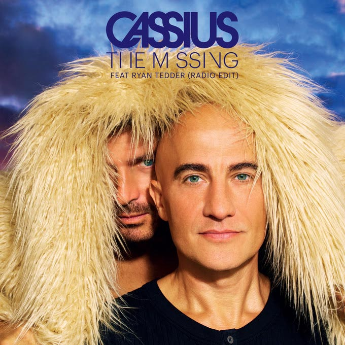 Cassius feat. Pharrell, Ryan Tedder & Jaw | The Missing | Bakery Mastering