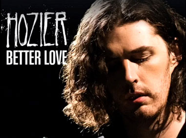 Hozier | Better Love (From The Legend of Tarzan OST)