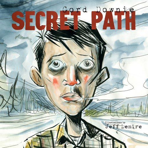Gord Downie | Secret Path | Bakery Mastering