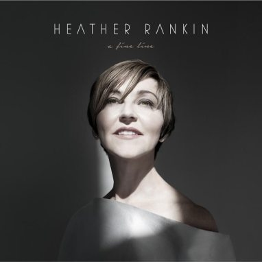 Heather Rankin | A Fine Line