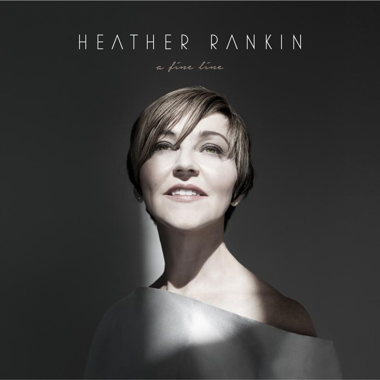 Heather Rankin | A Fine Line | Bakery Mastering