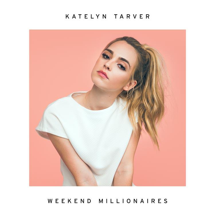 Katelyn Tarver | Weekend Millionaires | Bakery Mastering