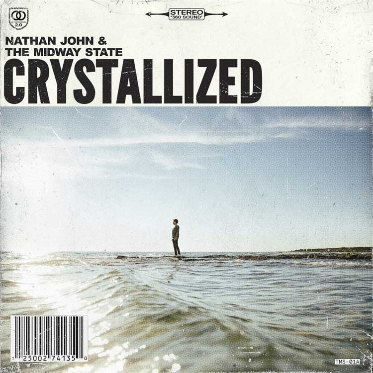 Nathan John & The Midway State | Crystallized | Bakery Mastering