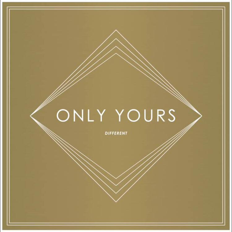 Only Yours | Different | Bakery Mastering