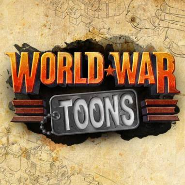 World War Toons | OST