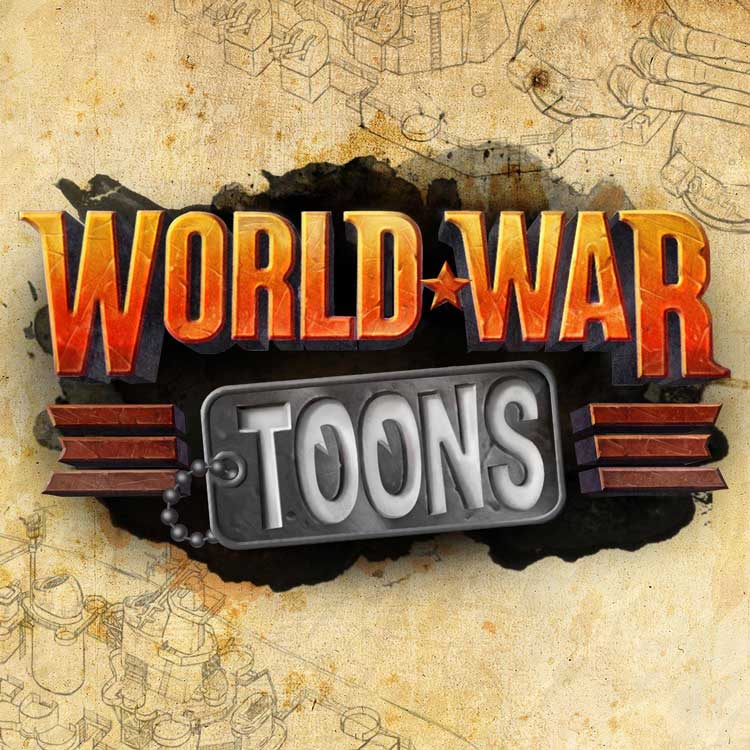 World War Toons | OST | Bakery Mastering
