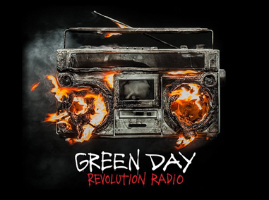 Green Day | Revolution Radio
