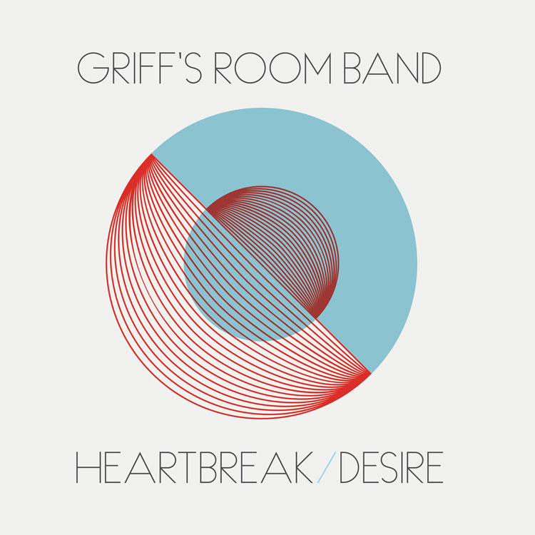 Griff's Room Band | Heartbreak / Desire | Bakery Mastering