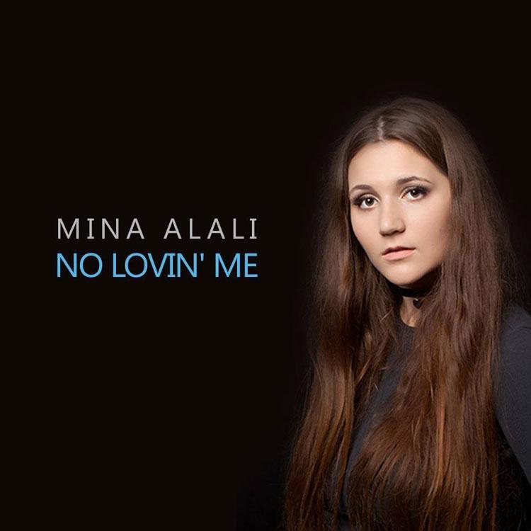 Mina Alali | No Lovin Me | Bakery Mastering
