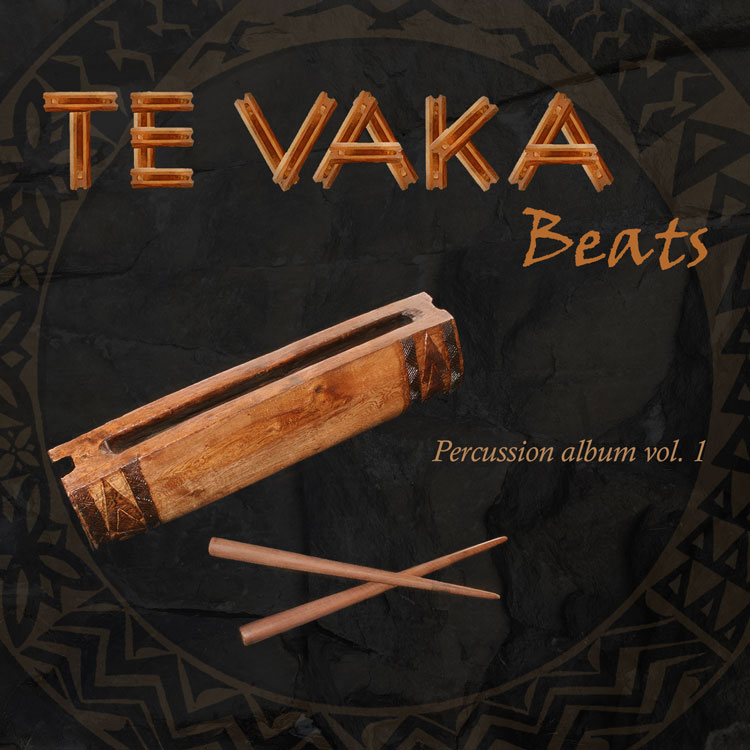 Te Vaka | Te Vaka Beats | Bakery Mastering