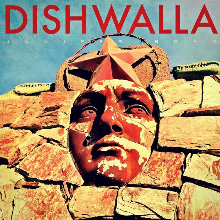 Dishwalla | Juniper Road | Bakery Mastering