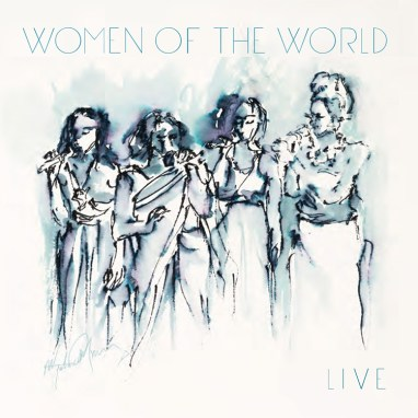 Women of the World | LIVE