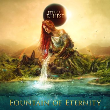 Eternal Eclipse | Fountain of Eternity