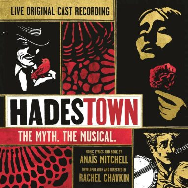 Hadestown: The Myth. The Musical. | Live Album