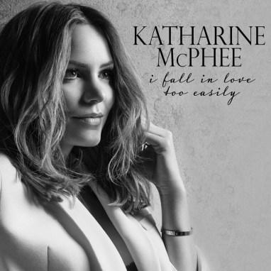 Katharine McPhee | I Fall in Love Too Easily