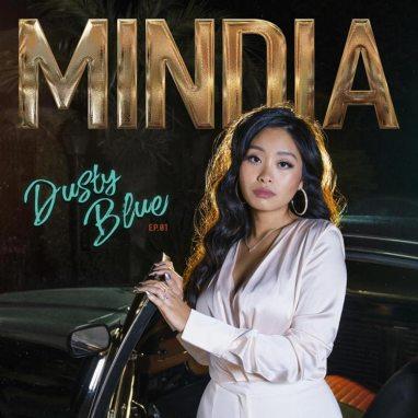 MINDIA | Dusty Blue