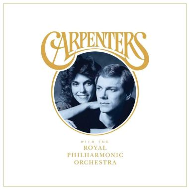 Carpenters | Carpenters With The Royal Philharmonic Orchestra