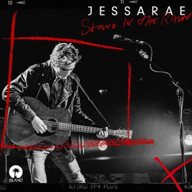 Jessarae | Stand In The Rain (EP)