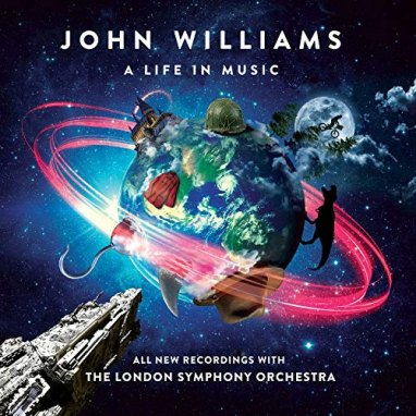 London Symphony Orchestra & Gavin Greenaway | John Williams: A Life in Music (Half-Speed)