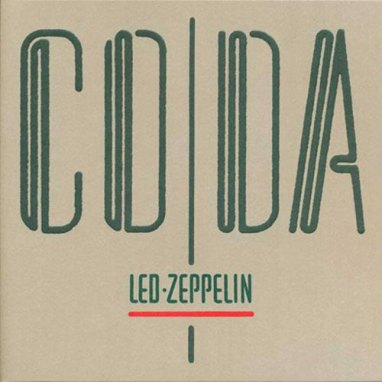 Led Zeppelin | Coda