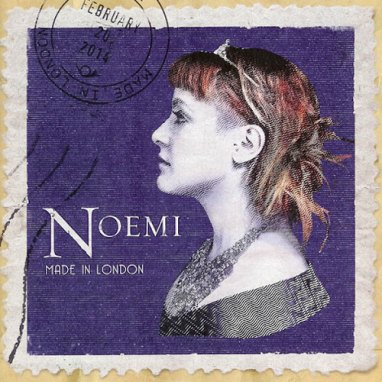 Noemi | Made in London (Album)