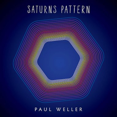 Paul Weller | Saturn's Pattern