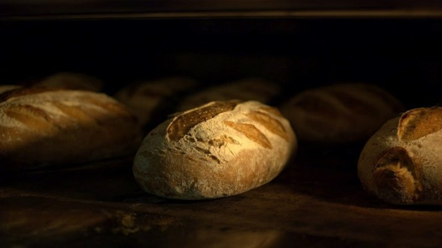 What's inside your daily bread?