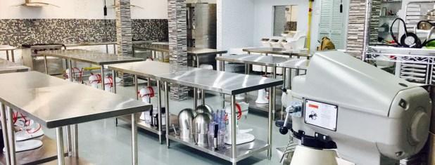 Executive Chef Tutor Patisserie/Cuisine Vacancy