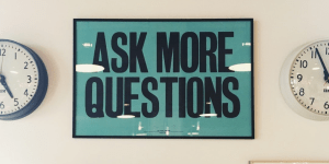 self doubt questions to ask