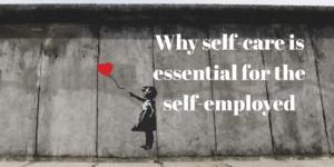 self care self employed